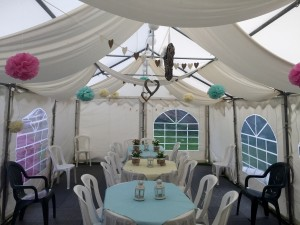 6x4 marquee