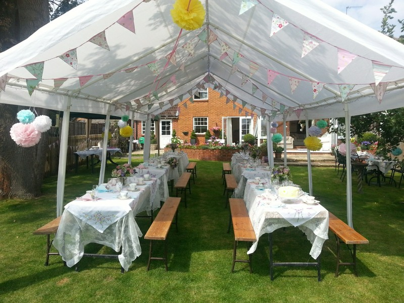 Cheap Marquee Hire Small Marquee Hire