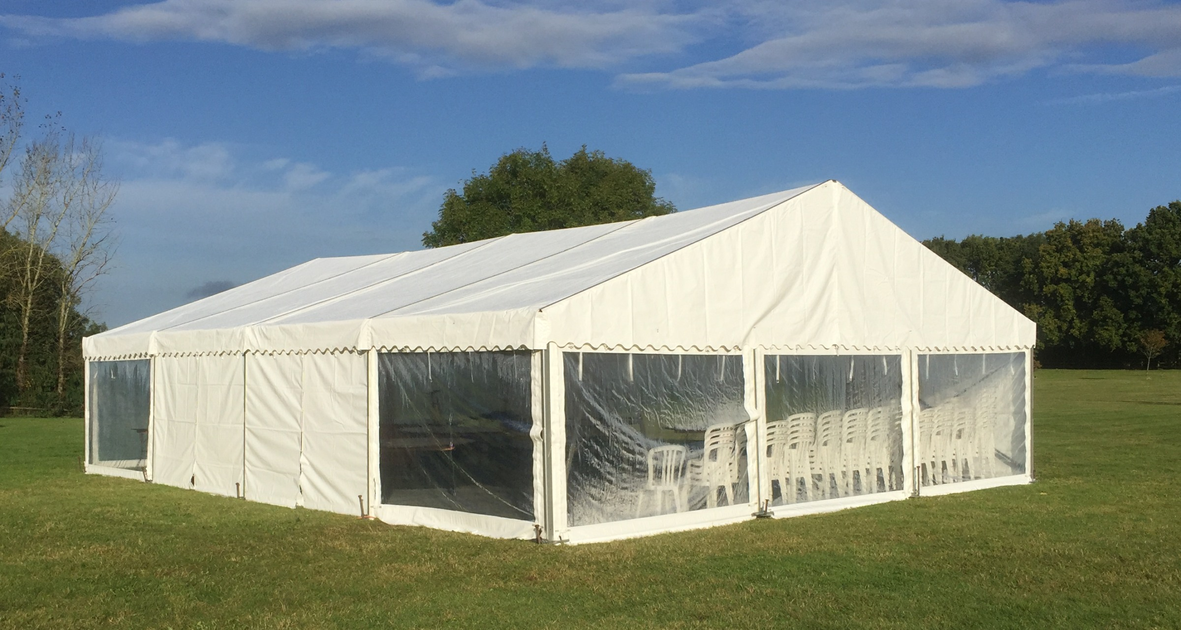 & Marquee Hire London | Marquee Hire