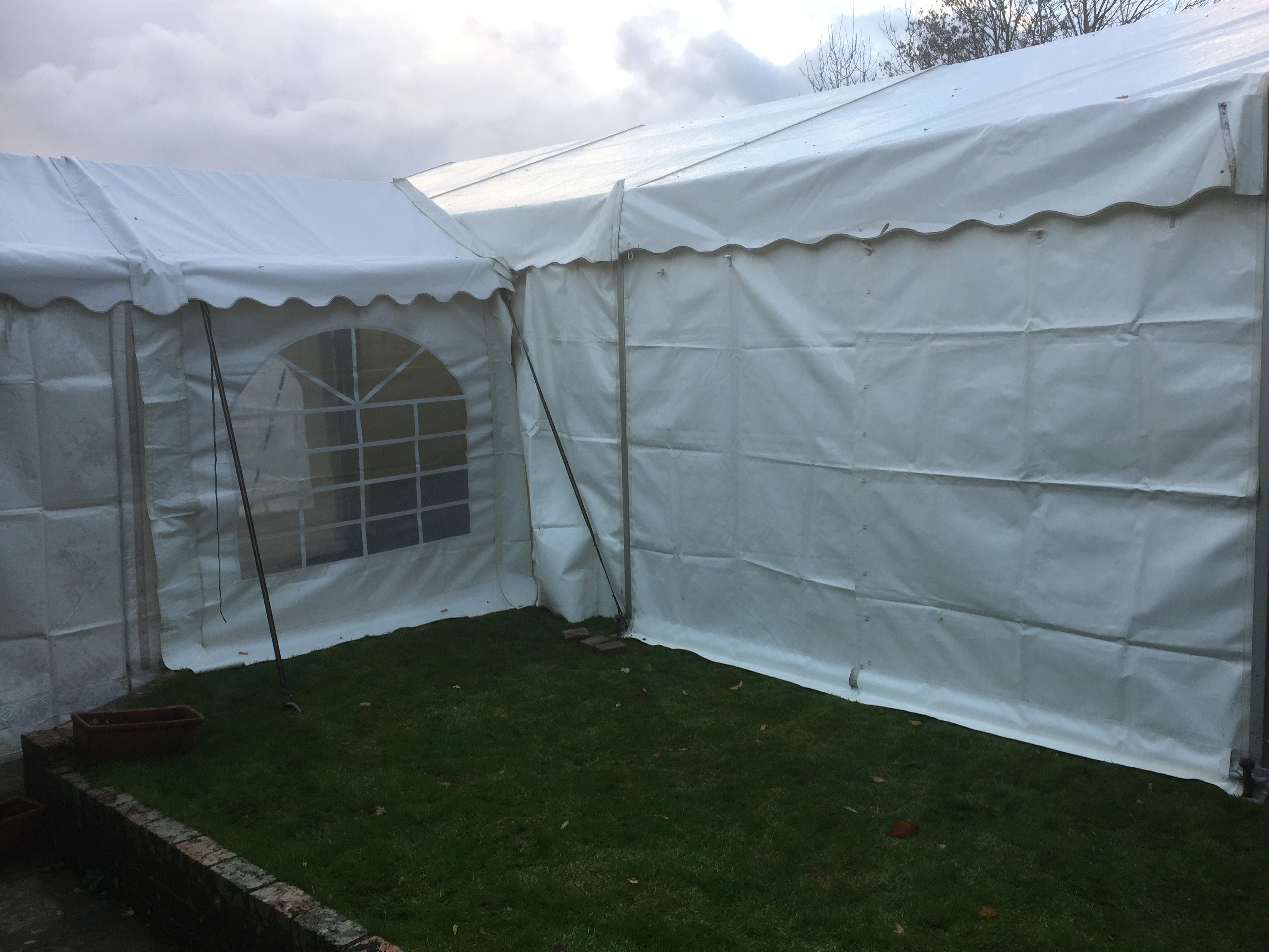 Marquee Hire London Marquee Hire