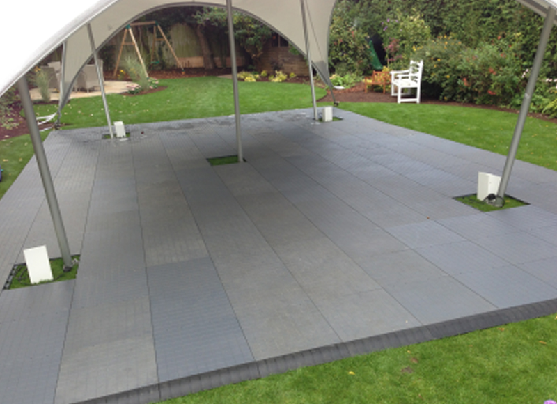 Hard Flooring For Marquees Pathways To Your Marquee