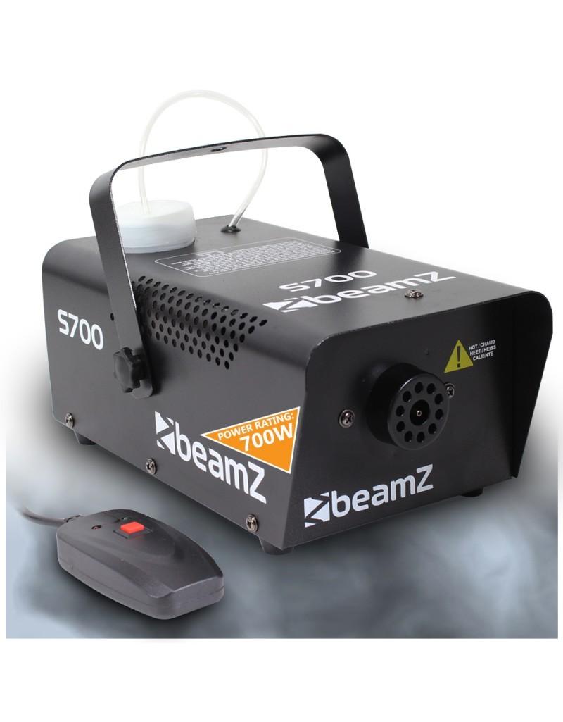 smoke machine for hire