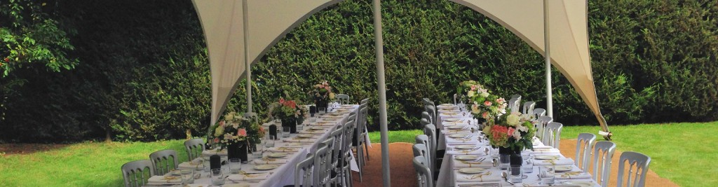 Marquee hire | Gazebo hire | Party tent Hire